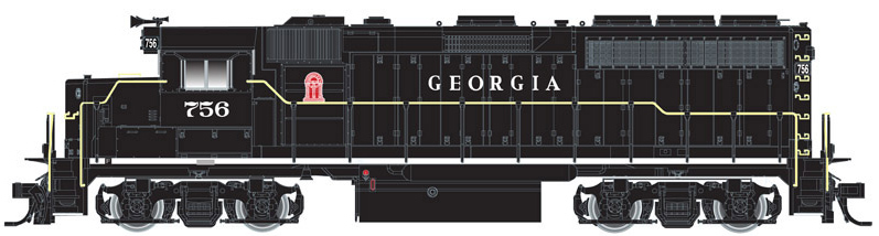 Georgia Railroad