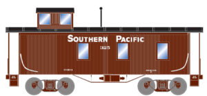Southern Pacfic