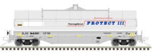 DLRX / GE Railcar