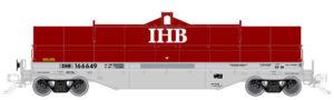 Indiana Harbor Belt