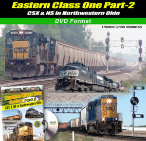 Eastern Class One, Part 2