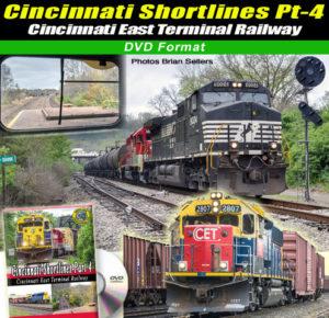 Cincinnati Shortlines, Part 4