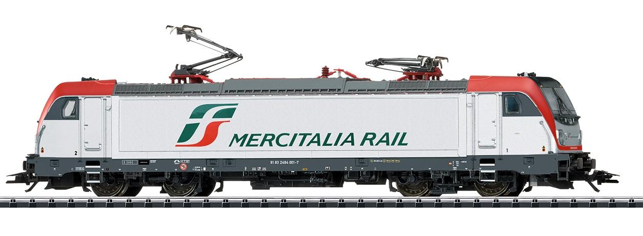 Mercitalia Rail