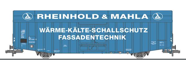 DB / Rheinhold & Mahla
