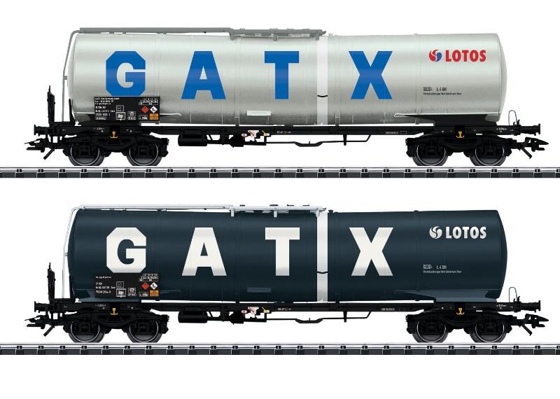 GATX (NL)