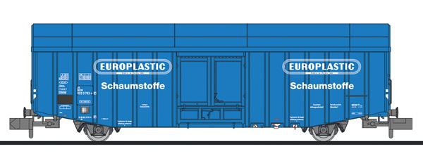 DB / Europlastic