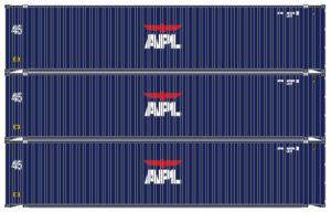 APL / American President Lines