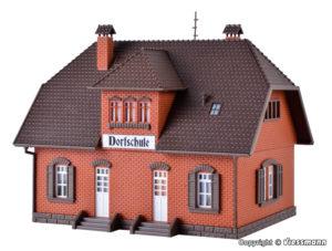 Kleine Dorfschule