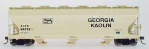 Georgia Kaolin
