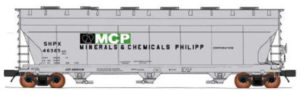 MCP Minerals & Chemicals