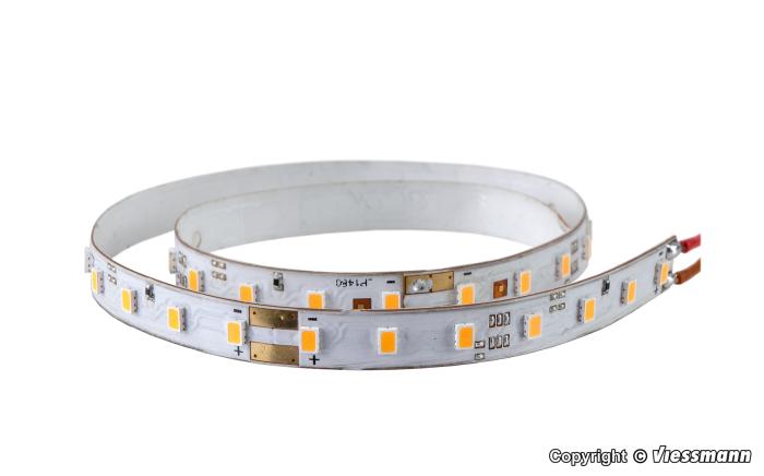 LED-Leuchtstreifen warmweiss 2000K