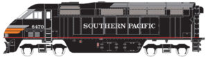 Southern Pacific [Fantasy]