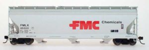 FMC Chemicals