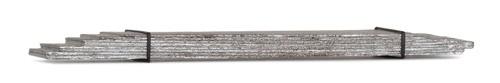 Ladegut Stahlplatten
