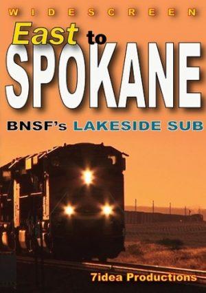 BNSF Lakeside Subdivision