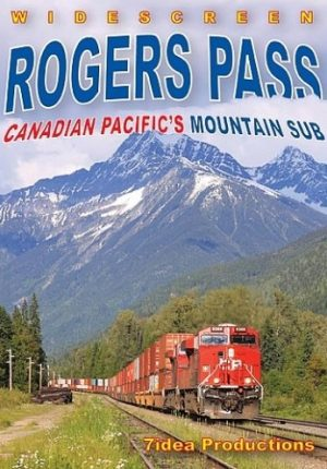 Canadian Pacifics Mountain Subdivision