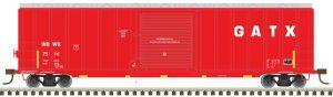 warwick Railroad / GATX