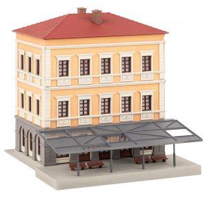 Bahnhof Rothenstein