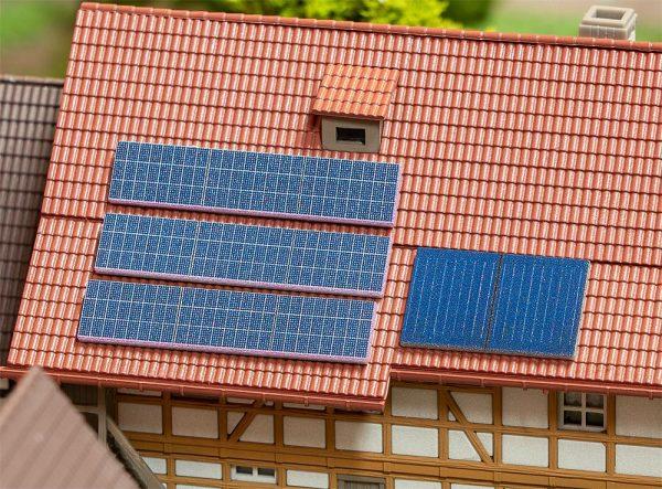 Solarzellen Ep. V