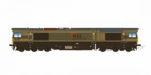 HSL Logistik