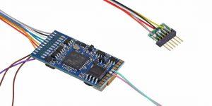 LokSound 5 Leerdecoder 6-pol. NEM 651