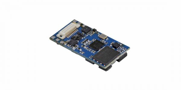LokSound 5 micro Leerdecoder Next18