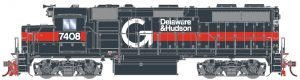 Delaware & Hudson / Guilford