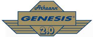 Athearn Genesis 2.0 H0
