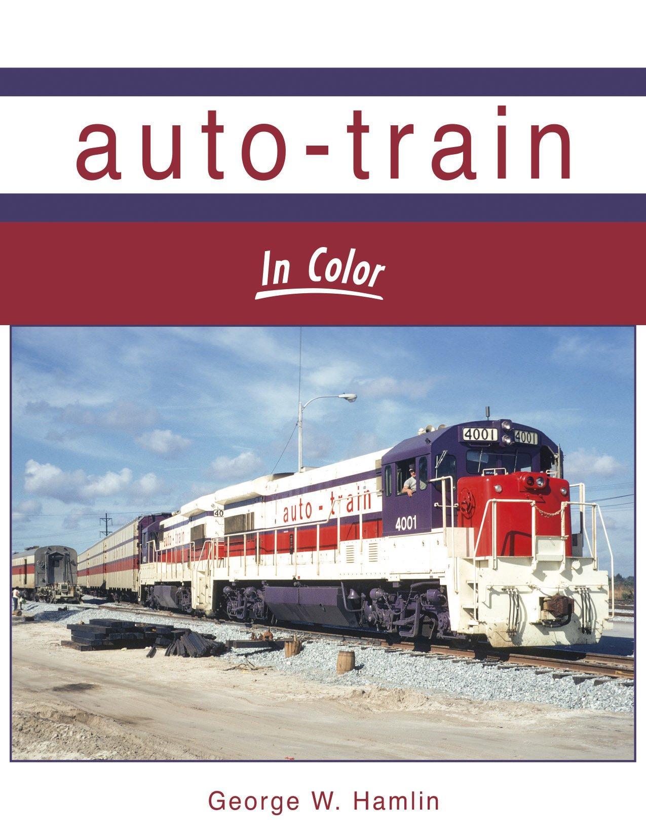 Auto-Train in Color