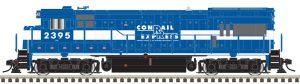 RBMN / Conrail Express