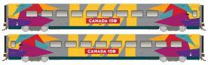 VIA / Canada 150