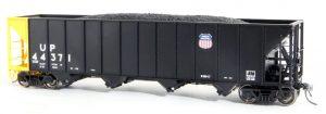 Union Pacific [1989 H-100-17 repaint]