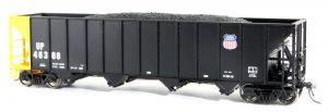Union Pacific [1997 H-100-19 repaint]