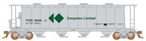 PTEX Canpotex Limited