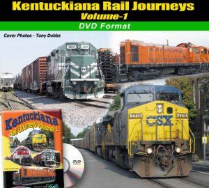 Kentuckiana Rail Journeys, Vol. 1