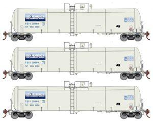 TEIX / Transport Equipment