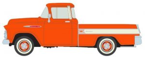 1950s Chevy H0