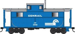 Conrail / MoW