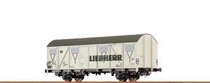 DB / Liebherr