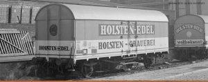 DB / Holsten-Edel
