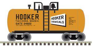 GATX / Hooker Chemical