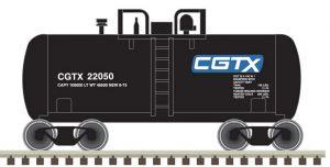 CGTX / Canadian General