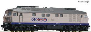 Ecco Rail