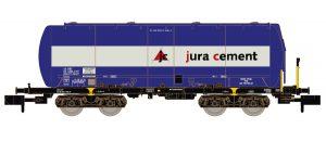 Zementwagen - Jura Cement