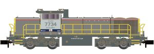G1700 - SNCB