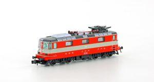 Re 4/4 I - SBB Swiss Express