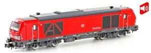 BR 247 Vectron - DB Cargo