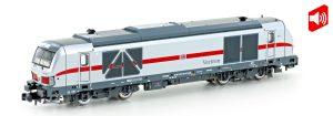 BR 247 Vectron - DB ICE Design