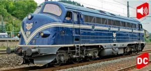 Eichholz Rail