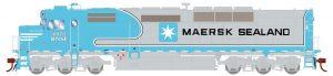 BNSF / Maersk